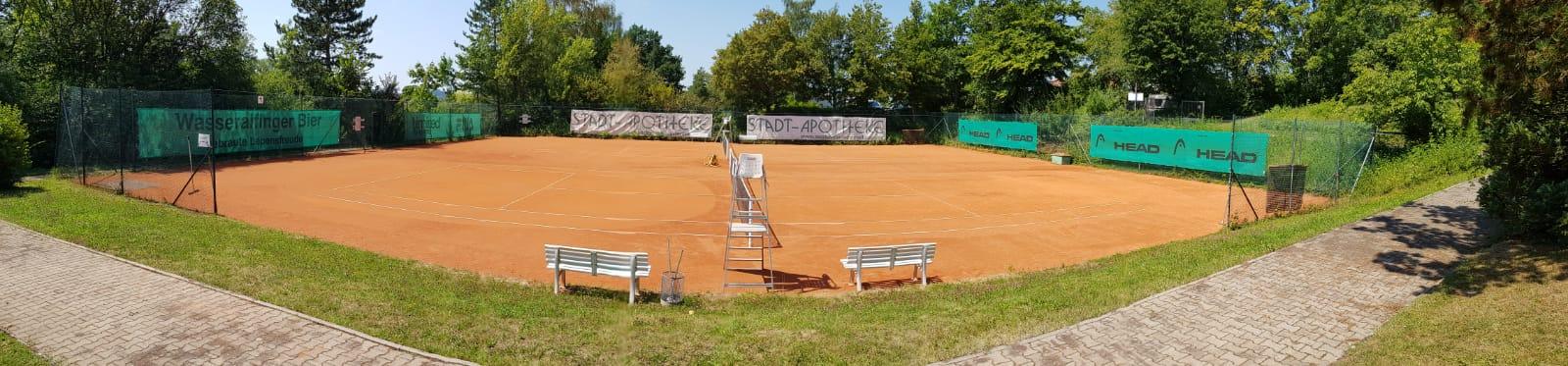 Tennis Aalen